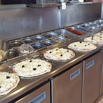 Photo of Pizza la Napolitana