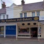The Hambone Deli-Bakery, Craig-y-Don