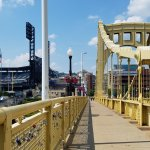 Foto de Roberto Clemente Bridge (Sixth Street Bridge)
