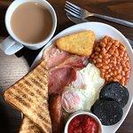 The Best Breakfast in Tameside
