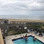 ภาพถ่ายของ Comfort Inn South Oceanfront