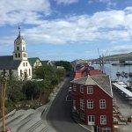 Photo of Hotel Torshavn