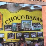 Photo of ChocoBanana
