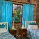 No.2 Bedroom ingle beds decor