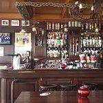 Cafe Centraal bar
