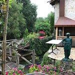 Photo de Le Moulin du Roc