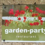 Photo of garden-party