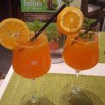 Foto van Bellini Cafe-Bistro