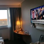 Hotel Metropol Basel Foto