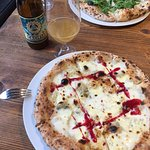 Pizzeria 00 Aufnahme