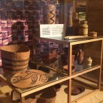 Main Exhibits display