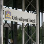 Best Western Oslo Airport Hotell Foto