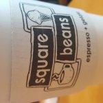 Foto de Square Beans Coffee Company