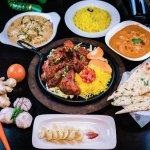 Tandoori Fuzion Indian Cuisine - St. Albert