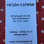 Photo of Meson Espana