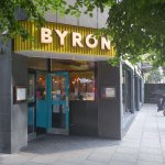 Photo of Byron Hamburgers Deansgate