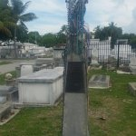 Photo of Key West Cemetery