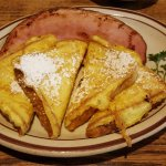 Foto de Mac's La Sierra Restaurant