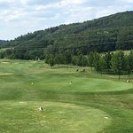 Golf Resort Brno Kaskada