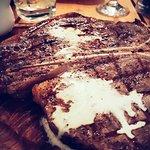 Foto de The Herd Steak Restaurant