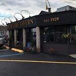 Outdoors of Bear Lake Tavern