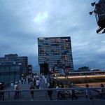 Photo de Hyatt Regency Dusseldorf