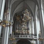 Die schöne Orgel