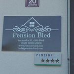Photo of Pension Bled