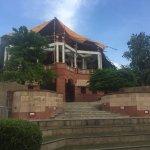 Photo of ISKCON Temple