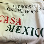 Foto de Casa Mexico