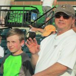 Veterans Night at Clipper Magazine Stadium with the Barnstormers!