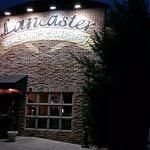Lancaster Brewing Company, Harrisburg PA