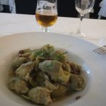 Foto de Restaurant Abat Cisneros