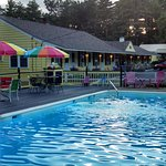 Foto de Lake Winnipesaukee Motel