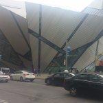 InterContinental Toronto Yorkville Foto