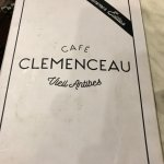Photo of Le Clemenceau