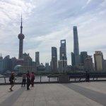 Foto de Tours of Jewish Shanghai