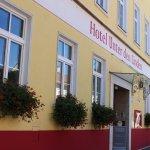 Hotel Unter den Linden Foto