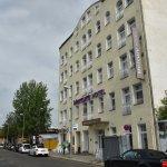 Foto de Mercure Hotel Berlin Mitte