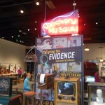 Weighing the Evidence Exhibit