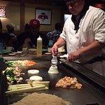Photo of EDO Japanese Steak House