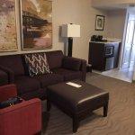 Foto di Embassy Suites by Hilton Irvine - Orange County Airport
