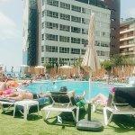 Hotel RH Corona del Mar Foto