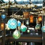 Lobby Lighting!