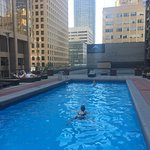 Photo of Ramada Plaza Calgary Downtown