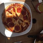 Zdjęcie Boston Pizza