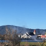 Foto de Cosy Cottage Thermal Holiday Park Rotorua