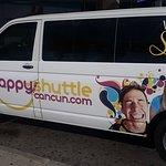 Photo de Happy Shuttle Cancun