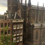 WestCord City Centre Hotel Amsterdam Foto