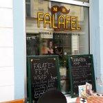 Mr.Falafel Foto